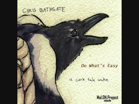 chris bathgate do what s easy
