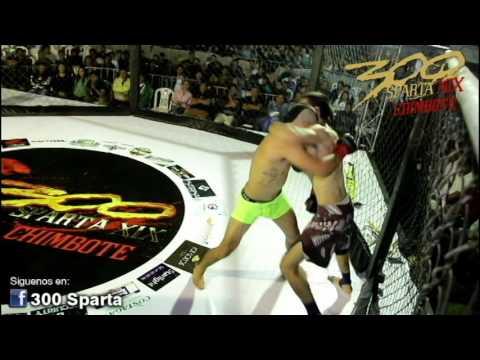Juan Giglio (Los Perros Sarnosos) x Fray Constantino (Flow Fight)