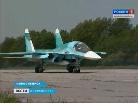 Su-34 For The 559th Bap (Morozovsk)