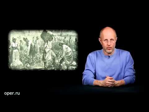 Вся правда о США История хищнического становления США Дмитрий Пучков, Goblin