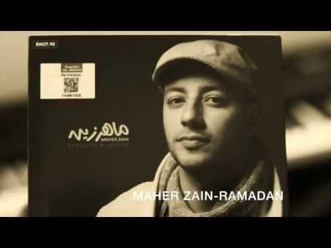 Maher Zain Ramadan Piano Cover