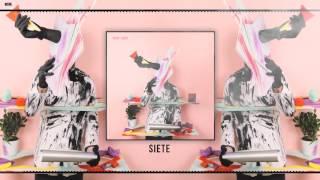 SULE B + TUTTO VALE + A.ROCK [AVANT GARDE] - SIETE feat Juancho Marqués