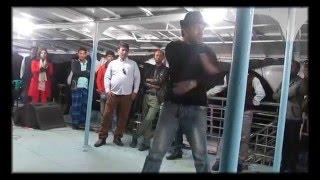 Solo Dance performance -(Bollywood) by SunShine Nur :)