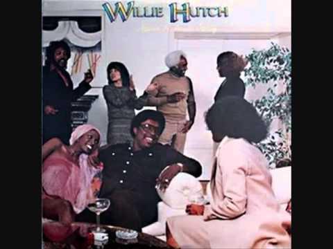 Willie Hutch   Soul Strut 1977 High