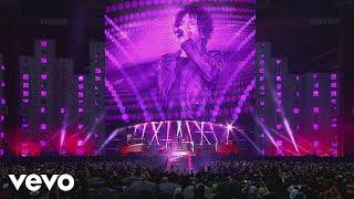 Indochine - Kissing My Song (Black City Concerts au Stade de France 2014)