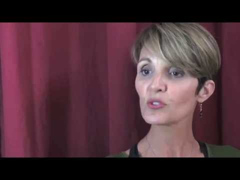 Cherie Rineker - Living with Multiple Myeloma