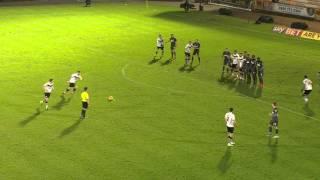 98ac6f06357f Видео Порт Вейл – Бери. Обзор матча (Футбол. Англия. 1-я лига)   28 декабря  2015   LiveTV