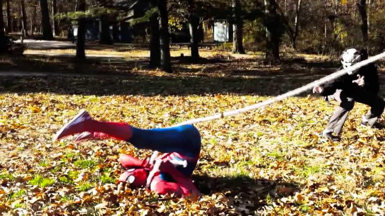 Download The Stunning Spider-Man Reborn Episode 6: Savior