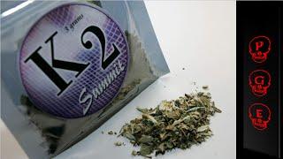 10 Nuevas drogas que la juventud esta utilizando thumbnail