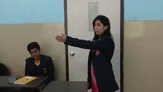 RIMS International School and Junior College, Mumbai - RIMS Pre-school CUBS