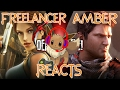 Lara Croft vs Nathan Drake Reaction