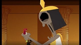 Zig & Sharko - The Mummy (S02E48) _ Full Episode in HD