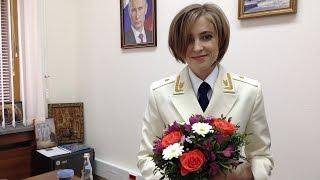 Наталья Поклонская: Присягу прокурора Украины я не нарушала – на Украине произошёл госпереворот!