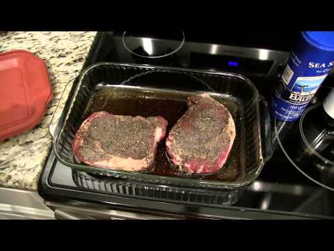How to Marinate a Steak