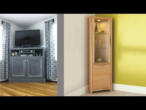 gorgeous-tall-corner-media-cabinet-with-new-shape