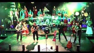 Medley (Maya ko Dori, Ow Amira, Kali Kali of  Deepak) Nepali Version