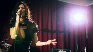 Karina Crystal - Lullaby (live)