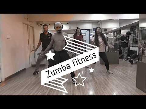 Daru Badnaam | Kamal Kahlon & Param Singh | Zumba Dance Routine | S cube Dance Academy
