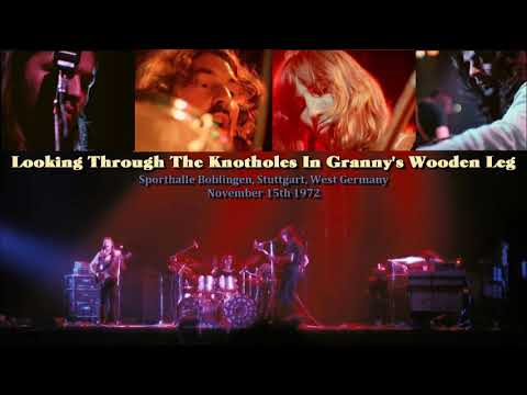 Pink Floyd - Echoes (1972-11-15) 24/96