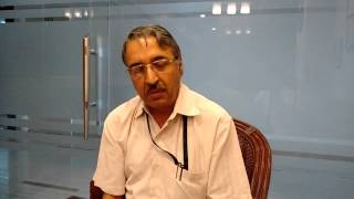 Krishna Netralaya - Cataract Surgery Testimonial 8