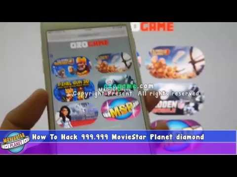 MovieStarPlanet hack Starcoins | MSP hack Devenir vip sur moviestarplanet gratuitement