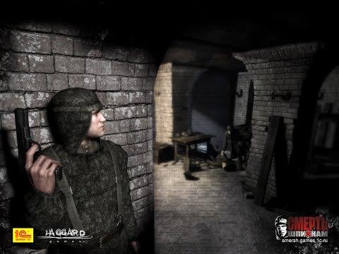 САМЫЙ КРУТОЙ СТЭЛС ЭКШЕН ПРО ВТОРУЮ МИРОВУЮ ВОЙНУ ! Игра Смерть Шпионам