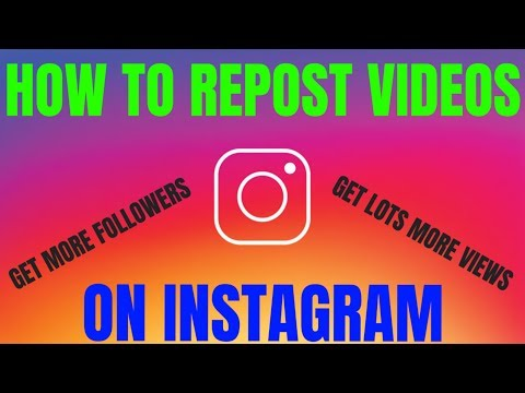 How To Repost Videos on Instagram | Step by Step FREE!