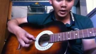 Yêu một mình (guitar) - Quang Bão