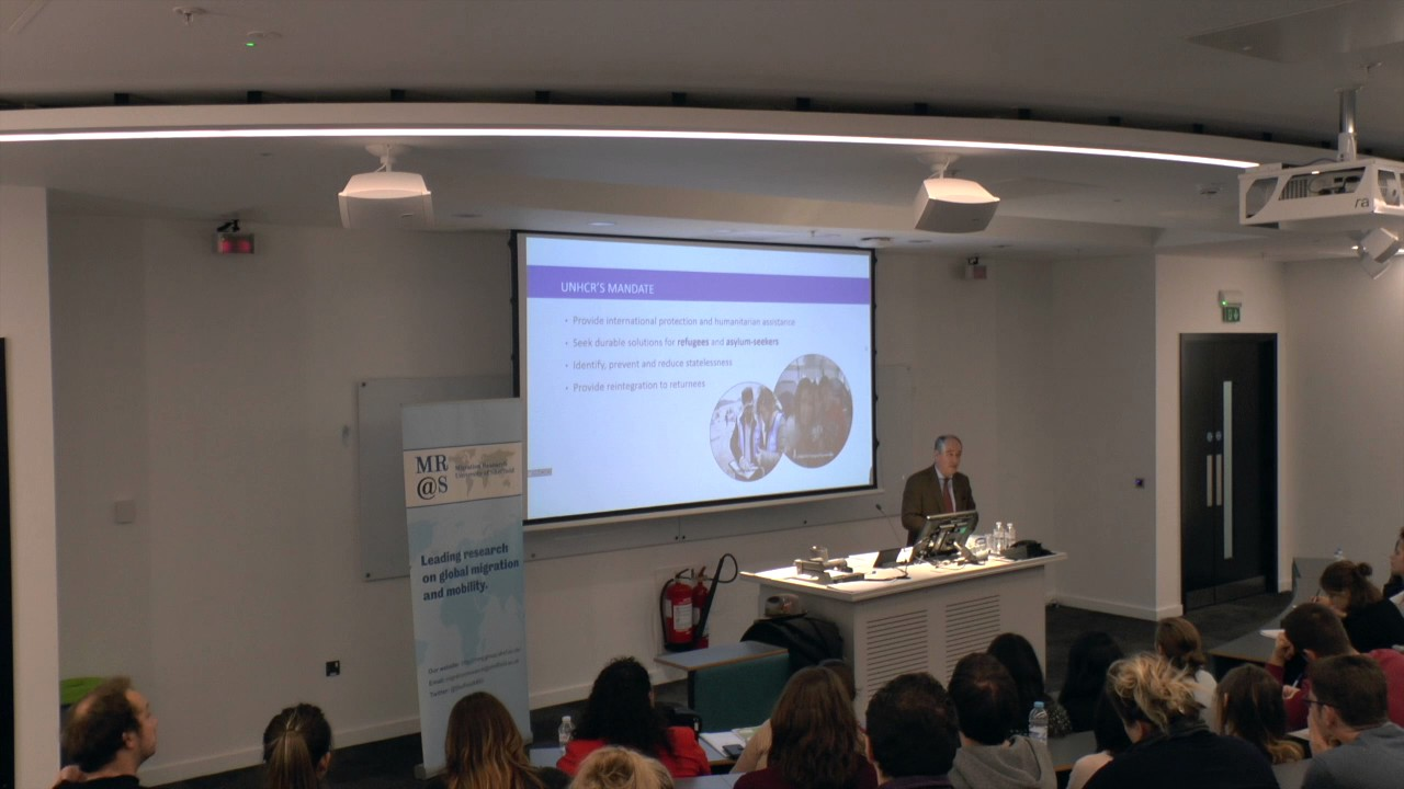 Past Events - Migration Research Group
