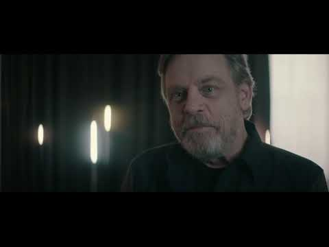Exclusive Mark Hamill interview with Tourism Ireland