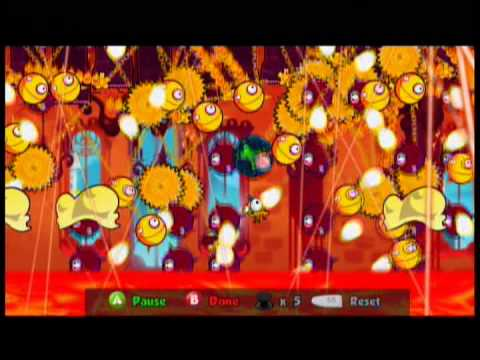 Cloudberry Kingdom Level 319: The Impossible Level