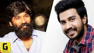Dhanush-Vishnu Vishal To Team Up? Wunderbar Films | Vada Chennai | Maari 2 | Raatchasan