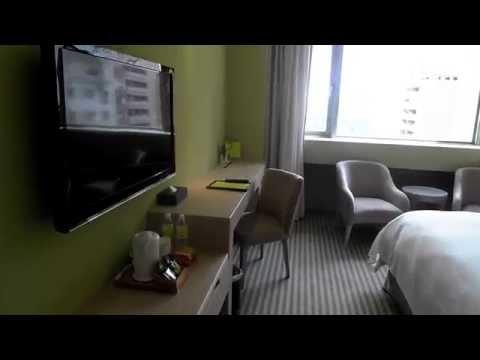 Park City Hotel Central Taichung Video Tour | 2bearbear.com