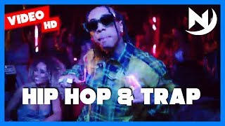Best Hip Hop & Trap Party Mix 2019 | Rap Urban Bass Boosted Trap Music Club Songs #111