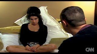 Así entrevistó Juan Carlos Arciniegas a Amy Winehouse