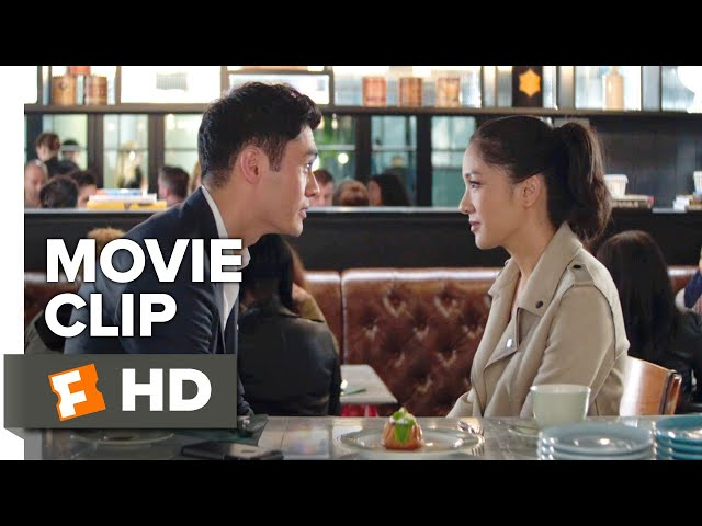 Check out the new Clip for Crazy Rich Asians starring Constance Wu! Let us know what you think in the comments below.