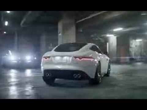 Jaguar Banned Rover: Carmaker Rapped Over Ad : Jaguar 2014
