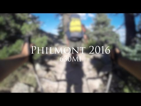 Philmont 2016 (DOCUMENTARY)