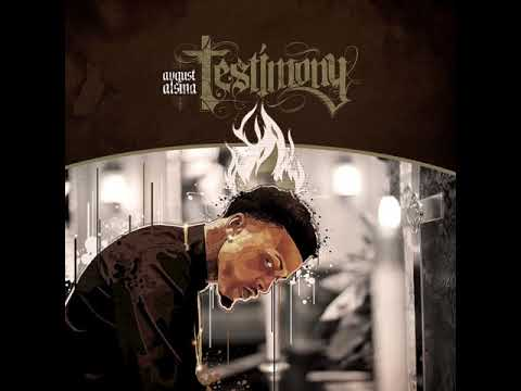 I Luv This (Clean) August Alsina feat. Trey Songz & Chris Brown [iTunes]
