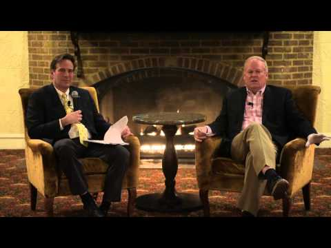 Fireside Chat with NBC Analyst Johnny Miller