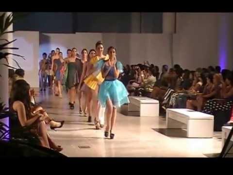 Desfile do evento Extremo Fashion 2013: Moda com orgulho, sim senhor