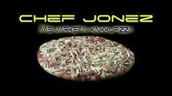 Chef Jonez - S-Marketin kinkkupizza