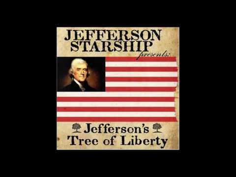 Jefferson Starship - Santy Anno