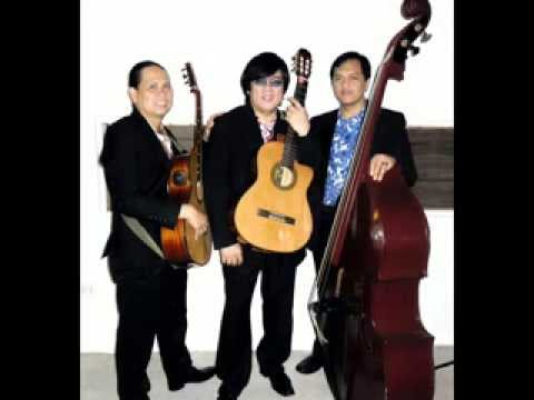 Tender Tunes Trio Demo 2013