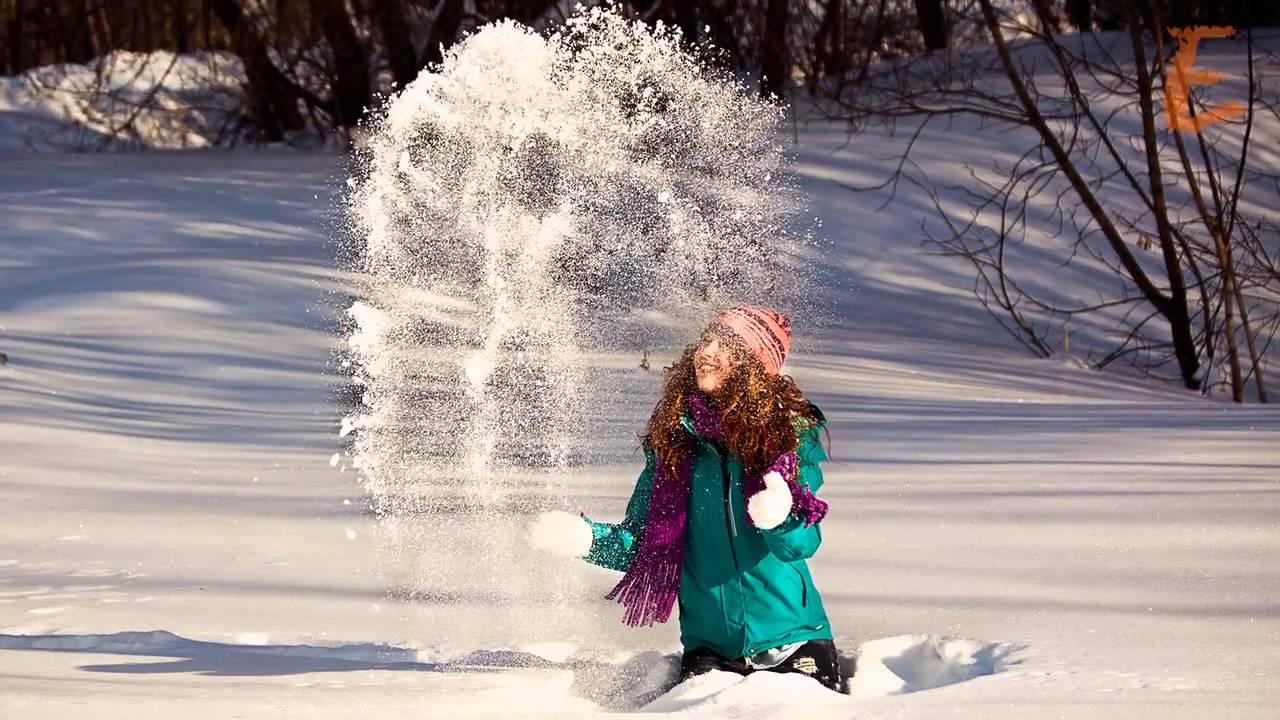 нашем списке как правильно фотографировать природу зимой конь врубаются