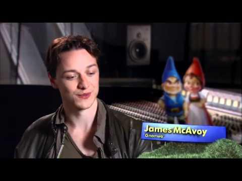 Gnomeo & Juliet - Featurette