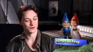 Gnomeo & Juliet - Featurette