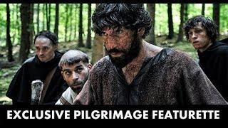 PILGRIMAGE - Starring Tom Holland, Richard Armitage, Jon Bernthal - Exclusive Featurette
