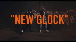 "Yoshi Lite x Yoppy - ""New Glock""   Joint By @Spike_Tarantino"