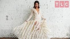 Lara: The Vintage Vamp Bride    Brides on a Budget
